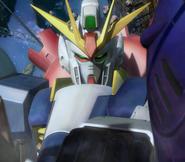 3D Dreadnought Gundam