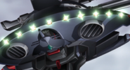 Destroy Gundam Thermal Plasma Composite Cannon 02 (Seed Destiny HD Ep38)