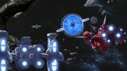 Eternal & Kusanagi Rear 01 (Seed HD Ep49)