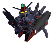 GGen Gundam Mk III Wars
