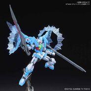 GN-0000DVR-S Gundam 00 Sky Higher Than Sky Phase