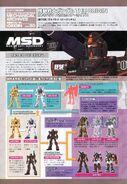 Gundam Origin Mechanical Archives Vol. 30 part A
