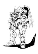 Mobile Suit Gundam Hathaway's Flash RAW v1 015