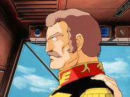 Mobile Suit Gundam Journey to Jaburo PS2 Cutscene 031 Ral 2