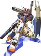 RX-78-6 Mudrock Gundam MS Girl
