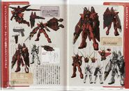 Testament Gundam-Data Page