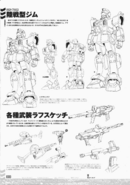 GM Ground Type Lineart
