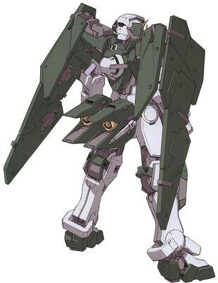 Rear (w/GN Full Shield)