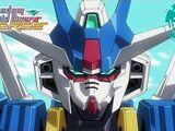 Wandering Core Gundam