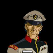 EFF Captain (SRW A3)