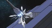 Girty Lue Rocket Anchor 02 (Seed Destiny HD Ep3)