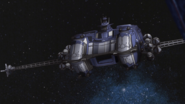 Girty Lue propulsion units