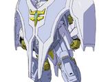 XXXG-01L2 Gundam Livelance Heaven