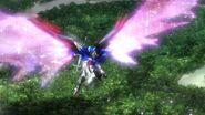 Gundam Perfect Mission (30th anniversary) 08