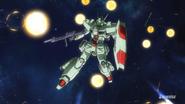 Heavygun-space