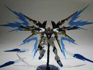 Wing Effect Strike Freedom MG-001