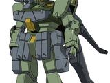 RGM-79K9 GM Sniper K9
