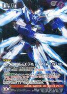 Gundam AGE-FX Burst Carddass 2