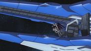 Kusanagi Catapult 01 (Seed HD Ep41)