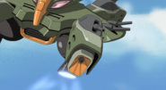 Zamza-Zah Multi-phase Energy Cannon 01 (Seed Destiny Ep12)