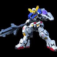 ASW-G-08 Gundam Barbatos 3rd Form (GBON)