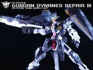 Dynames R3 Gunpla 04