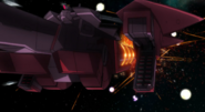 Gadelaza Missile Launchers 01 (00 Movie)