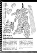Gundam Cross Born Dust RAW v10 embed0190