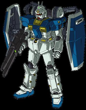 Front (OVA)