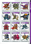 Knight Monogatari Monster 2