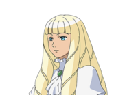 Super Gundam Royale Profile Kihel Heim