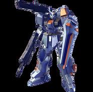 GAT-X102 Duel Gundam Assault Shroud (Gundam Versus)