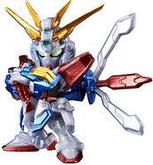 God Gundam Dash SP