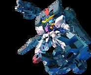 SD Gundam G Generation Cross Rays Raphael Gundam