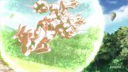 XXXG-01S2龍虎狼 Gundam Jiyan Altron (Episode 23) 05
