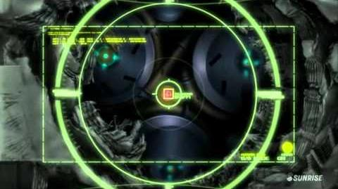 GN-006GNHW/R Cherudim Gundam GNHW/R