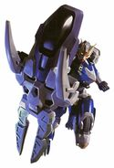 ASW-G-71 Gundam Dantalion (Gundam Try Age)