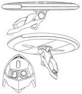 Amrf-101c-radome