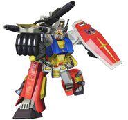 EXVS FULL BOOST Perfect Gundam2