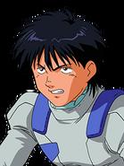 Gundam Tribe Odelo Henrik