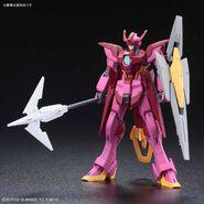 Impulse Gundam Ransche (Gunpla) (Front)