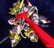 RX-零 RX-Zeromaru (Re-Rise Ep 24) 02