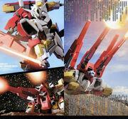 Reborns Gundam Origin - Story Photo