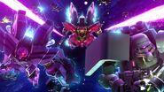 Sinanju Gundam Online Wars 2