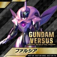 Farsia Gundam Versus