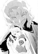 Gundam SEED Novel RAW V4 145