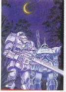 Gundam Unicorn Novel Sect6