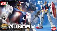 MSM RX-78-2 Gundam