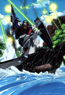 RX-178 Gundam Mk-II (Mobile Suit Bible Vol 12)