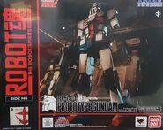 RobotDamashii Rx-78-1 verANIME p01
